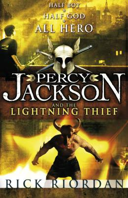 books vs movies � what you think percy jackson and the